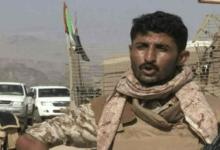 """Photo of شاهد الفيديو ..قائد مليشيات """"النخبة الشبوانية"""" يشكر """" أولاد زايد"""" لدعمهم في معركة عتق"""
