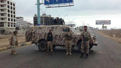 """Photo of سيطرة كاملة للقوات الرئاسية والإمارات قلقة و""""بن بريك هرب"""" .. آخر تطورات المشهد في عدن"""