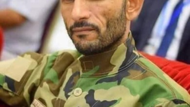 Photo of قتل في هجوم صاروخي للحوثيين .. فمن هو أبو اليمامة اليافعي ؟ (سيرة ذاتية)