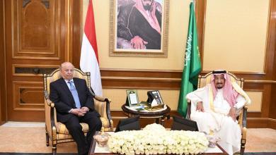 Photo of رويترز :  السعودية تدافع عن الحكومة الشرعية في وجه الانفصاليين المدعومين من الإمارات