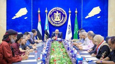 Photo of رسميا ..المجلس الإنتقالي الجنوبي يعلن الإنفصال