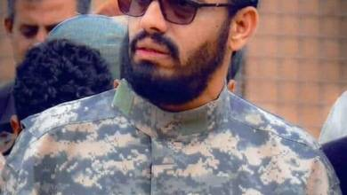 """Photo of بن بريك يتمرد على التحالف ويؤكد : أمر المعسكرات بيد """"الشعب الجنوبي"""" لا غير"""