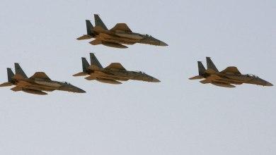 Photo of دمّرت مخزن أسلحة في حرض : مقاتلات التحالف تفتك بحوثيي حجة