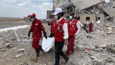 Photo of الأمم المتحدة تتسلم قائمة سرية بأسماء متورطين في ارتكاب جرائم دولية في اليمن