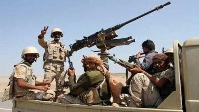 Photo of انتصار جديد للجيش الوطني على المليشيات الانقلابيةفي باقم بصعدة
