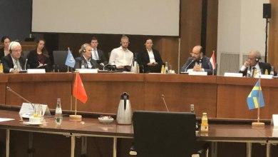 Photo of وزير التخطيط يدعو المانحين لتصحيح آلية العمل الاغاثي في اليمن