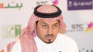Photo of رئيس اتحاد الكرة السعودي غير راض عن تعادل منتخب بلاده مع اليمن