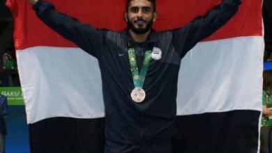Photo of وفاة البطل اليمني الأولمبي هلال الحاج غرقاً في مياه الأطلسي
