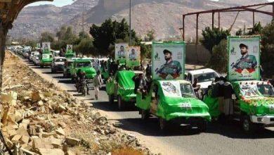 Photo of اكثر من 100 قتيل وعشرات الجرحى ..حصيلة خسائر المليشيا في معارك حجة