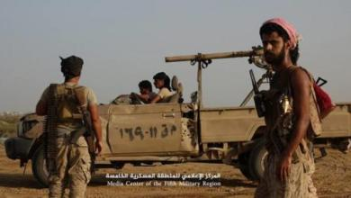 Photo of حجة: مصرع عدد من عناصر الميليشيا الحوثية بمدينة عبس