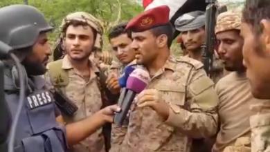 Photo of صعدة : الجيش يتقدم في رازح .. واللوء السدعي : هذا ماحدث في الملاحيظ