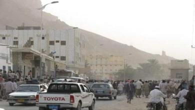 Photo of جريمتي اغتيال في مدينة القطن بحضرموت خلال ساعات