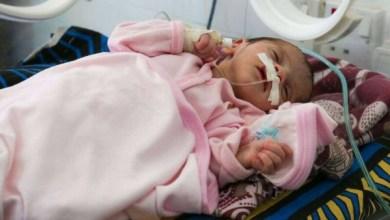 Photo of الصحة العالمية : 4 مليون طفل ولدوا في ظروف صحية سيئة للغاية خلال 4 سنوات من الحرب في اليمن