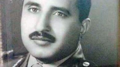 Photo of اللواء جـــزيلان .. النمــوذج المــثـالــي