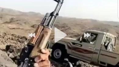 Photo of بعد قتل اثنين من ابنائها ..قبيلة النصرة بالحداء تحشد مسلحيها الى المدينة