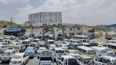 Photo of اللجنة الاقتصادية : المليشيات الحوثية هي المتسببة بأزمة المشتقات النفطية