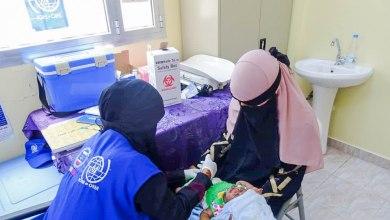 Photo of منظمة أممية : قرابة 20 مليون يمني يفتقرون للخدمات الصحية الأساسية
