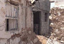 Photo of دبابه حوثية تقتل مواطن وابنته في منطقة حجر بالضالع