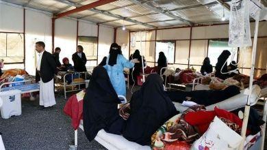 Photo of الصحة العالمية: تلقينا 78 ألف بلاغ عن أمراض باليمن خلال 2019
