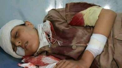 Photo of منظمة دولية: وثقنا مقتل 111 طفلاً  في محافظتي الحديدة وتعز