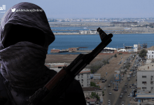 Photo of إنفلات أمني تحت مظلة إتفاق الرياض .. عدن عاصمة الإغتيالات