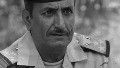 Photo of بالاسماء .. لجنة رئاسية للتحقيق في ملابسات استشهاد العميد الحمادي