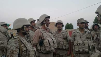 """Photo of بعد استشهاد العميد الحمادي.. """"صراع"""" خفي على منصب قائد اللواء 35 مدرع"""