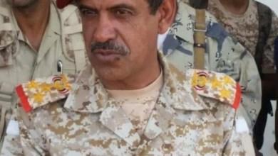 Photo of نجاة قائد عسكري رفيع من محاولة اغتيال فاشلة في عدن