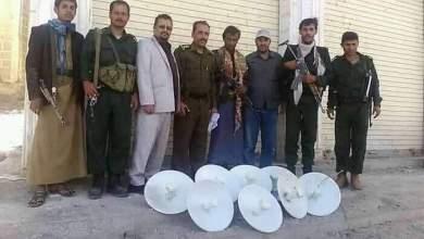 Photo of الحوثيون يشنون حرباً على ملاك شبكات الانترنت المحلية بصنعاء