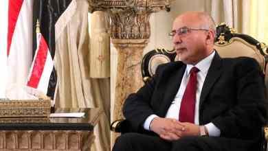 Photo of الوزير فتح يوجه محافظي المحافظات بالتنسيق مع برنامج الأغذية العالمي