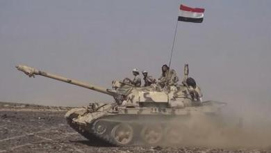 Photo of أبين : الجيش يستعيد السيطرة على مديرية المحفد ويأسر عناصر من مليشيات الانتقالي