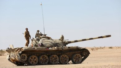 Photo of الضالع : الجيش يتقدم في الحشاء و14 قتيلا في صفوف المليشيا