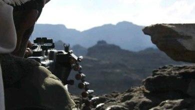 Photo of الضالع : مصرع وإصابة 6 حوثيين في هجوم على مواقع المليشيا في الحشاء