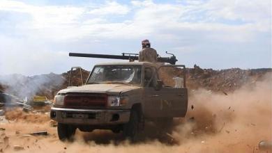 Photo of الجيش يقتل ثلاثة حوثيين في تعز ويصد هجوماً في الحديدة