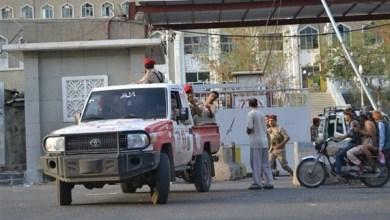 Photo of ضبط شبكة لتزوير الأختام الحكومية والشهائد في تعز