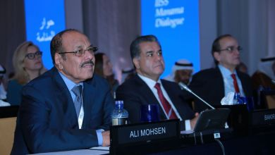 Photo of نيابة عن الرئيس.. الفريق الأحمر يمثل اليمن في مؤتمر الأمم المتحدة لتغير المناخ بأسبانيا
