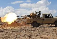 Photo of مقتل وإصابة 15حوثياً بنيران قوات الجيش الوطني في الجوف