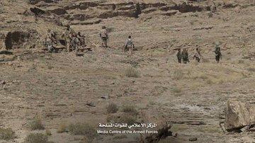 Photo of مقتل خبراء من حزب الله وإيران في معارك نهم والجوف وصرواح والبيضاء