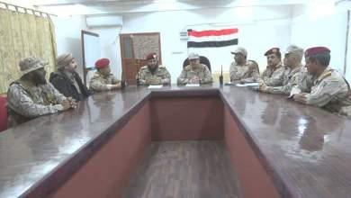 Photo of وزير الدفاع : معركة تحرير العاصمة صنعاء خيار لا رجعة فيه مهما كلّف الأمر