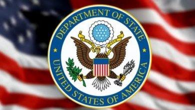 Photo of الخارجية الامريكية : تجدد القتال في اليمن غير مقبول