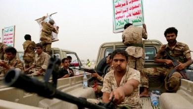 Photo of بالإسم : مقتل قائد لواء حوثي بنيران الجيش الوطني في تعز