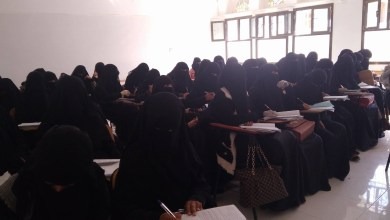 Photo of 5 ساعات من السفر .. مأربيات يقطعن 200 كيلو متر يومياً لمواصلة تعليمهن الجامعي
