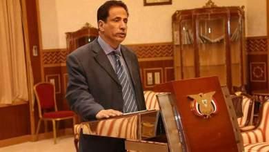 Photo of قراران جمهوريان بتعيين محافظ للمهرة وعضو مجلس شورى