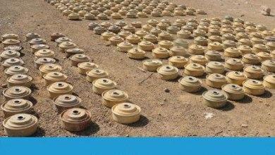 Photo of منظمة دولية تحمل الحوثيين مسؤولية مقتل 580 مدنياً في اليمن