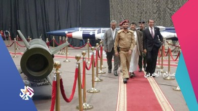 Photo of تقرير أممي : ميليشيا الحوثي حصلت على أسلحة جديدة ومتطورة خلال 2019م