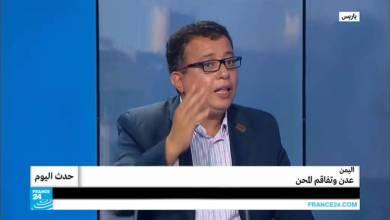 Photo of المسوري يكشف عن مشروع وطني جامع لتوحيد الصف الجمهوري