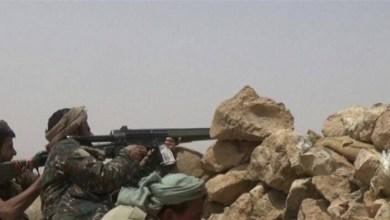 Photo of بالأسماء : مصرع قياديين حوثيين بنيران قوات الجيش الوطني في الجوف