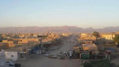 Photo of الجوف : قيادي حوثي يعترف بعمليات نهب واسعة طالت منازل المواطنين في الحزم