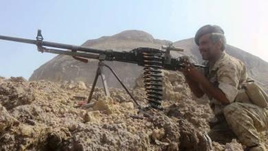 Photo of الجيش يحرر مواقع جديدة في جبهة الصفراء بين محافظتي مأرب والجوف