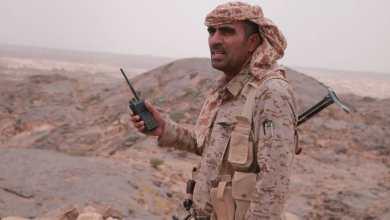 Photo of قائد محور البيضاء : مصرع أكثر من 80 حوثيا وأسر 20  آخرين  في جبهة قانية